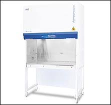 THE WORLD'S LEADING ENERGY-EFFICIENT, QUIET AND ERGONOMIC BIOSAFETY CABINET